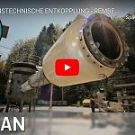 REMBE®:  Explosionstechnische Entkoppelung – REMBE® EXKOP®